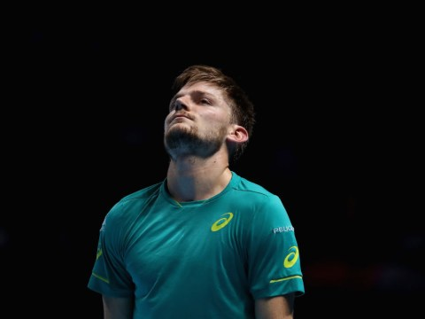 David Goffin speaks out on impact Rafael Nadal win had in Grigor Dimitrov mauling