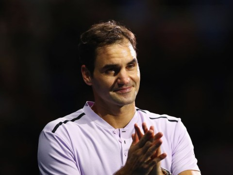 Roger Federer previews the Davis Cup final and predicts a winner