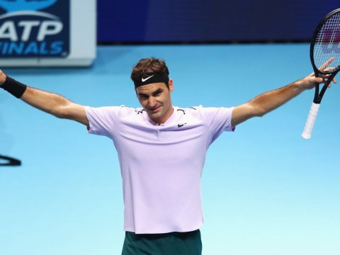 ATP Finals Day 7 schedule: Order of play as Roger Federer headlines semi-finals