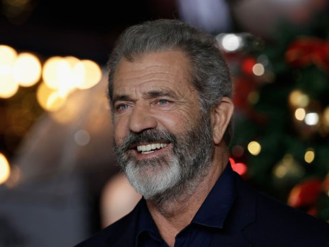 Are we all just giving the once disgraced Mel Gibson a free pass now?