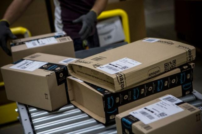 Amazon Black Friday daily deals