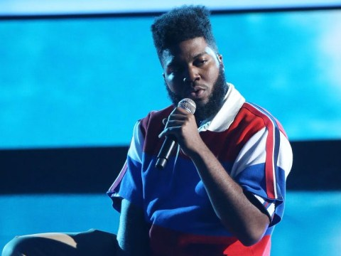 Khalid among nominees for prestigious BBC Sound Of Music awards 2018
