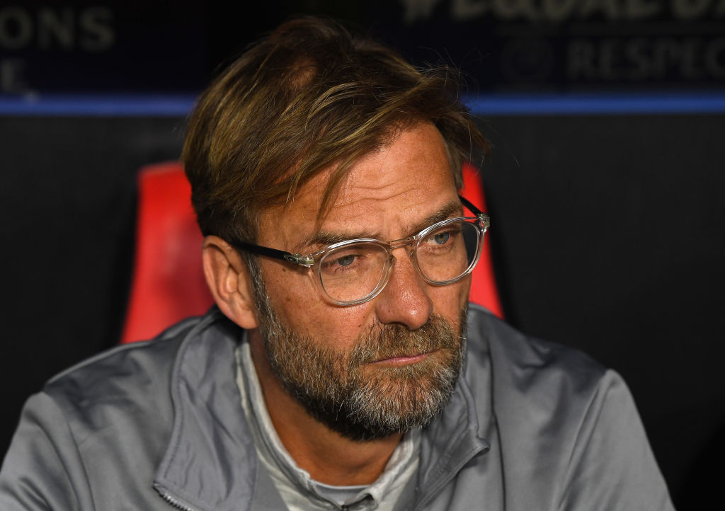 Martin Keown advises Jurgen Klopp on how to fix Liverpool's defence ahead of Chelsea clash