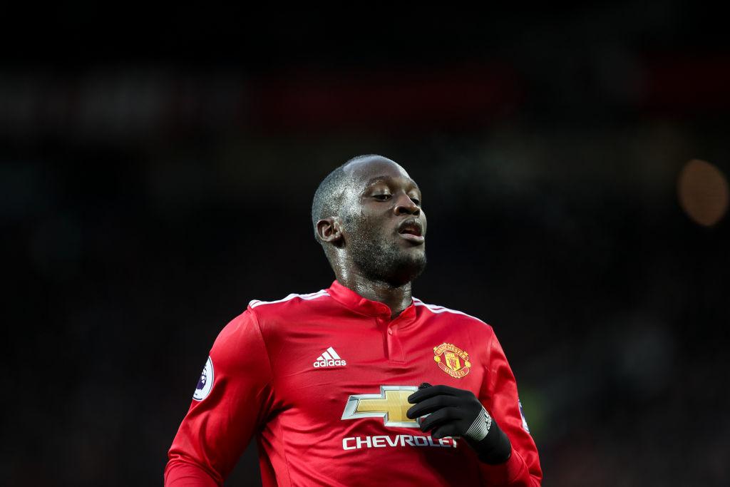 Romelu Lukaku learns fate over 'petulant' kick against Brighton
