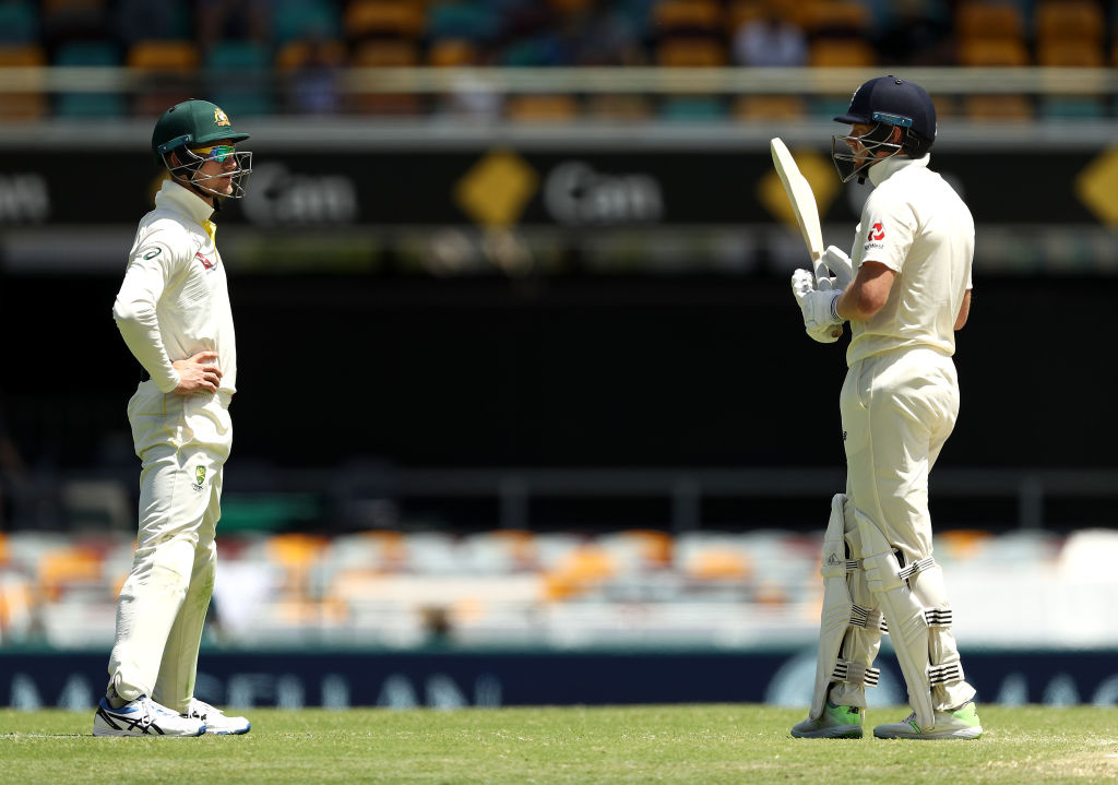Ashes 2017: England wicketkeeper Jonny Bairstow 'headbutted' Australia batsman Cameron Bancroft on night out