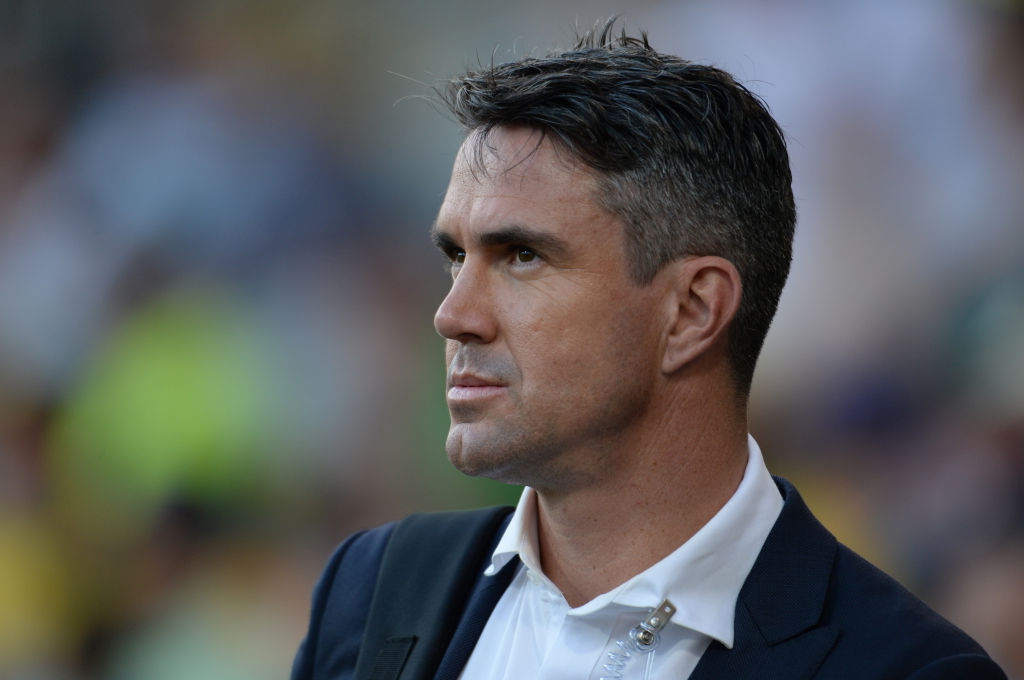 Ashes 2017: Kevin Pietersen slams James Anderson and Jake Ball after Australia thump England in Brisbane