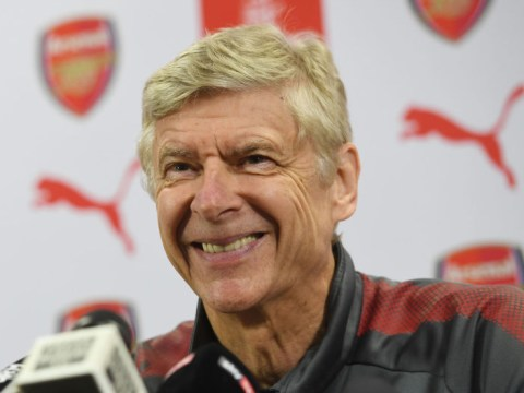 Arsene Wenger confirms Arsenal have sold Francis Coquelin to Valencia