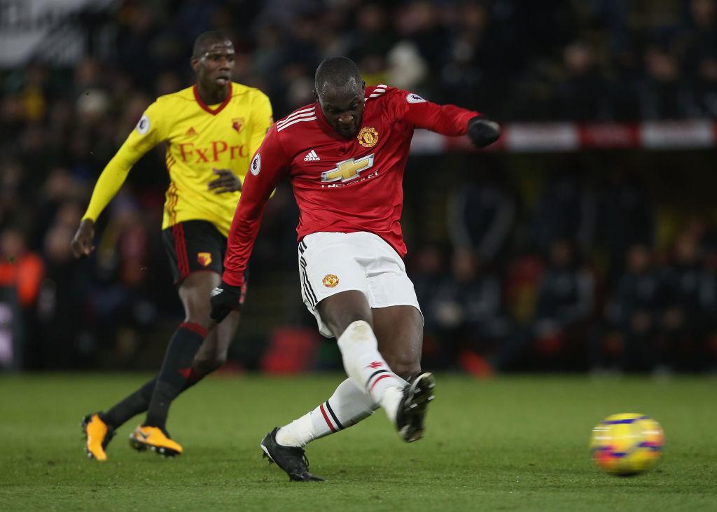 Zlatan Ibrahimovic could be Romelu Lukaku's biggest problem at Manchester United, says Rio Ferdinand