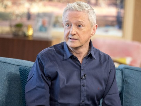 Louis Walsh shockingly reveals Sharon Osbourne didn't like him when they first met