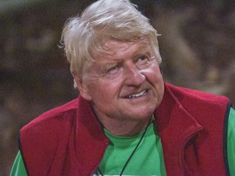 Stanley Johnson ruled out of yet another I'm A Celeb Bushtucker Trial, blames his 'ingrowing toenail'