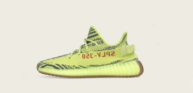 Where to buy Yeezys and when are the Adidas Boost 350s released ... d5f3a12b5