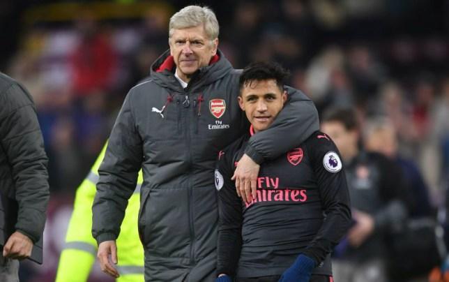 Arsenal news: Arsene Wenger explains why Alexis Sanchez was more ...