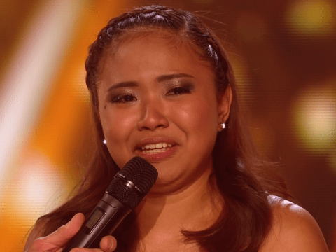 The X Factor: Alisah Bonaobrais is the fifth act eliminated from the live shows