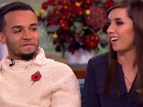Janette Manrara hits back at Strictly judge Craig Revel Horwood over Aston Merrygold's four