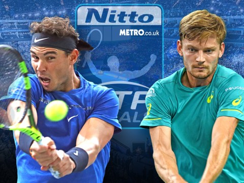 ATP Finals preview: Will Rafael Nadal shake off injury concerns and take down David Goffin?