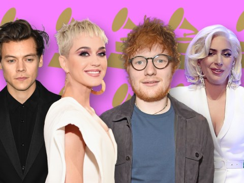 The Grammys 2018 most shocking snubs: What happened to Ed Sheeran and Katy Perry?