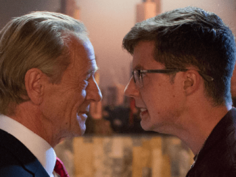 EastEnders spoilers: Two dramatic episodes air tonight as Ben Mitchell attacks James Willmott-Brown