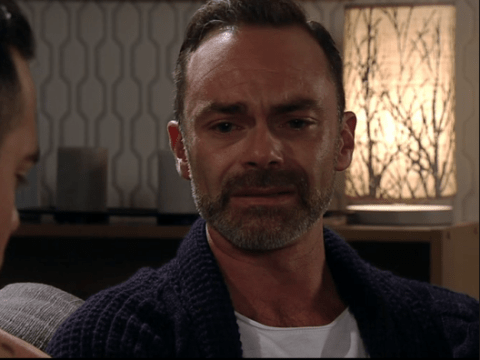 Coronation Street spoilers: Dan Brocklebank reveals Billy's future as a single parent after Todd exit