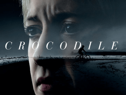 Second Black Mirror poster for Crocodile arrives ahead of series four