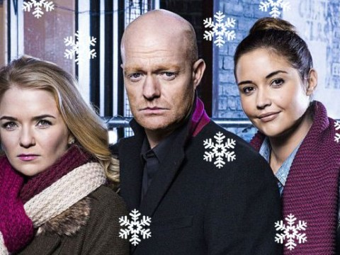 EastEnders spoilers: Jake Wood reveals whether it's the end for Max after Lauren and Abi 'death' fall