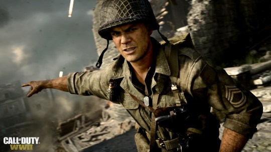 How to change solider uniforms in Call Of Duty WW2 | Metro News