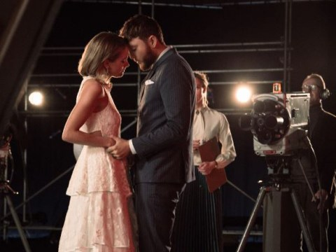James Arthur 'swaps numbers' with Cressida Bonas after starring together in Naked video