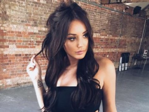 Charlotte Crosby confirms she had breast surgery to correct her 'uniboob'