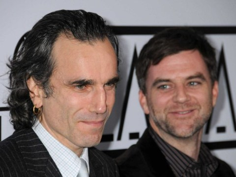Paul Thomas Anderson talks 'collaborating' with Daniel Day-Lewis on Phantom Thread