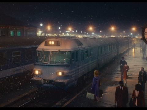Cinderella gets a modern day makeover in romantic Debenhams Christmas ad