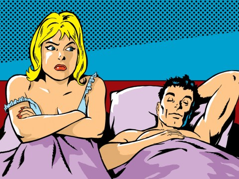 5 people share their worst first time sex with a new partner