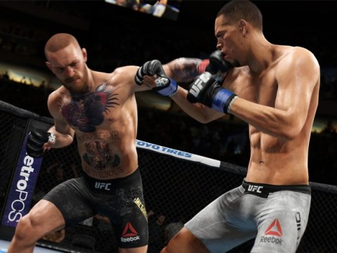 When is the UFC 3 release date and how to pre-order it?
