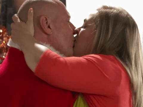 Hollyoaks spoilers: Passion for Myra McQueen as she sleeps with Dirk Savage