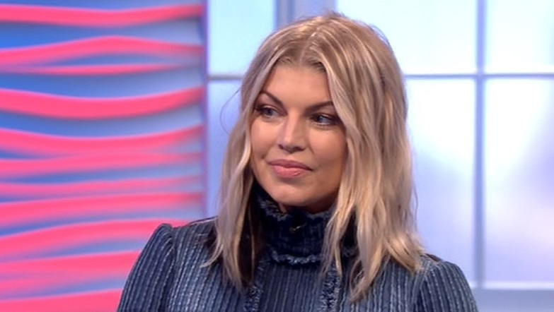Fergie opens up about 'mummy shaming' as a working parent and her split from Josh Duhamel