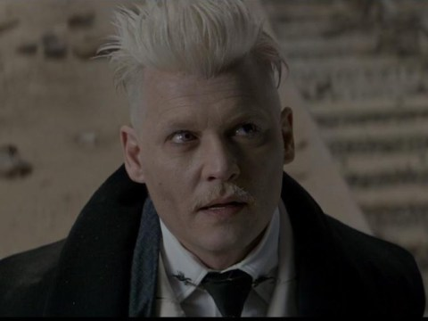 Warner Bros 'continue to support' Johnny Depp as JK Rowling addresses Fantastic Beasts casting