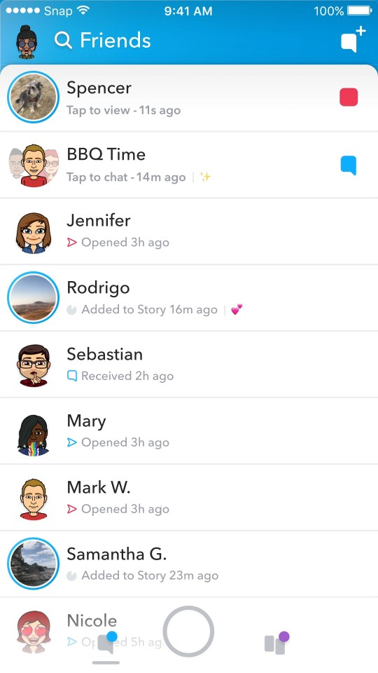 How to 'un update' Snapchat to reverse upgrade and uninstall