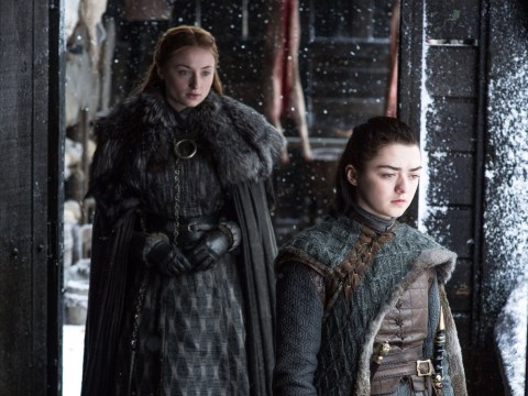 Game Of Thrones: Sophie Turner confirms season 8 will premiere in 2019 as she teases Sansa's future