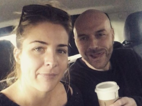 Gemma Atkinson and Simon Rimmer send dirty messages to the Strictly Come Dancing WhatsApp group chat