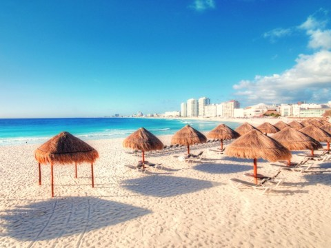 There's a dream job going that'll pay you £45,000 to live in Cancun