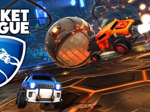 Rocket League on Nintendo Switch review – pocket rocket