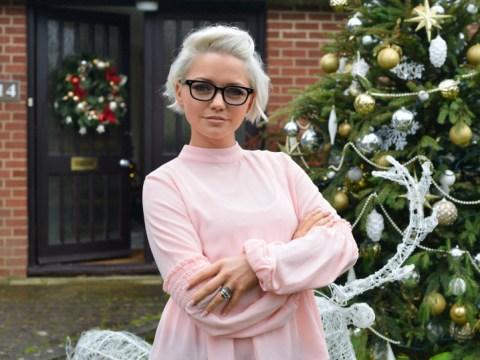 EastEnders spoilers: S Club 7 star Hannah Spearritt returns as Kandice Taylor
