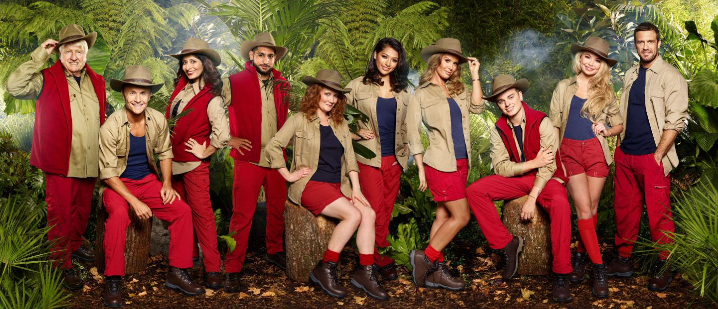 The 10 funniest ever I'm A Celebrity moments
