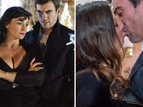 Emmerdale spoilers: Jeff Hordley reveals whether Cain Dingle loves Harriet or Moira more