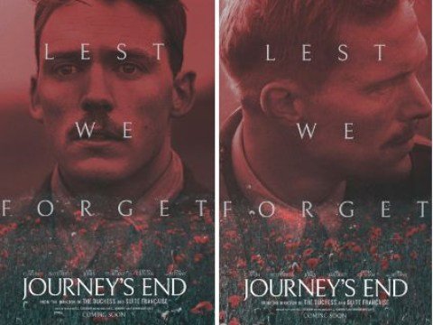 Lest We Forget: Paul Bettany reminds us of WWI's 'unlucky youngsters' in exclusive Journey's End clip