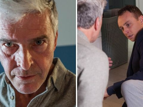 Hollyoaks spoilers: James Nightingale kills Mac in violent showdown?