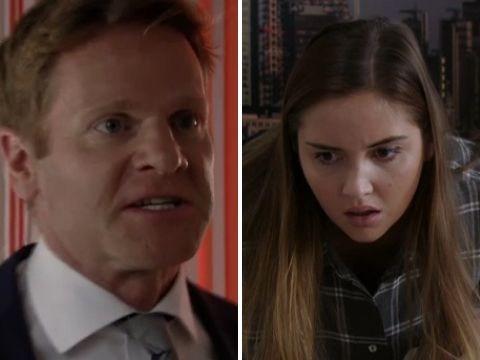 EastEnders spoilers: Luke Browning to kill Lauren Branning after she discovers the shocking revenge plan?