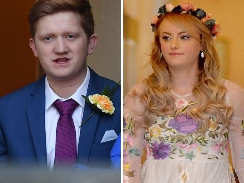 Coronation Street spoilers: Wedding drama revealed for Chesney Brown and Sinead Tinker