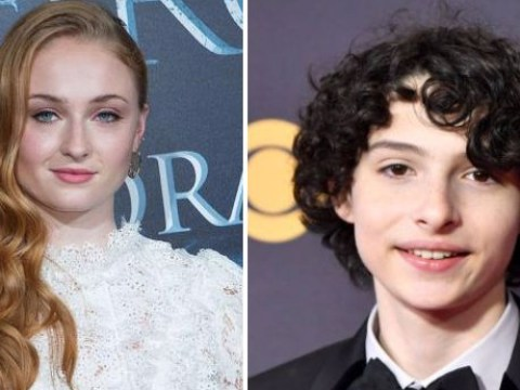 Sophie Turner hits back at Finn Wolfhard critics over his failure to stop for fans