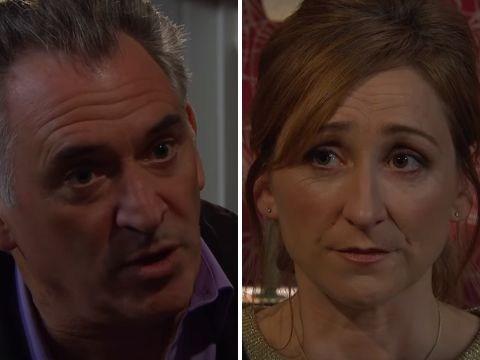 Emmerdale spoilers: Is Laurel Thomas having a scandalous secret affair with Bob Hope?