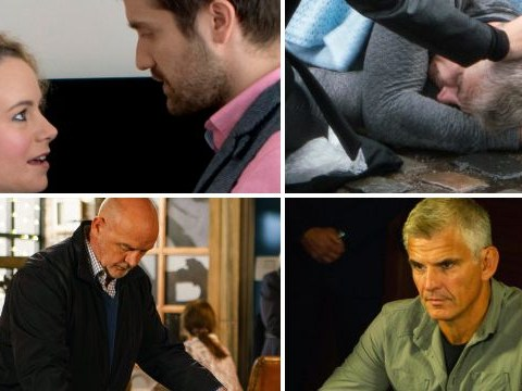 Car crash horror, cancer diagnosis and 8 more Coronation Street spoilers
