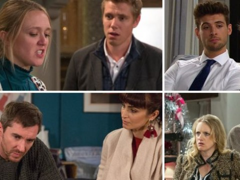 Lachlan death drama, quad bike crash and 8 more Emmerdale spoilers revealed